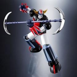 Goldorak - UFO Robot Grendizer et Spazer - Super Robot Chogokin