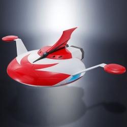 Goldorak - SRC Spazer pour Grendizer - Super Robot Chogokin