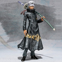 TRAFALGAR LAW SPECIAL VERSION - FIGUARTS ZERO