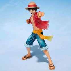 LUFFY 5TH ANN - FIGUARTS ZERO