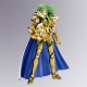 SHION HOLY WAR - MYTH CLOTH EX GOLD