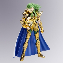 Saint Seiya Aries Shion Holy War - Myth Cloth EX