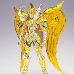 ARIES MU - MYTH CLOTH EX SOUL OF GOLD