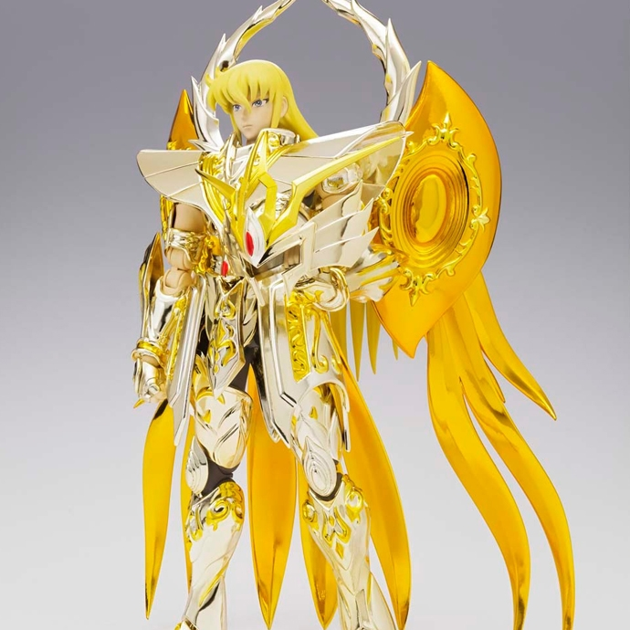 Saint Seiya Virgo Shaka ~ Myth Cloth EX Soul of Gold