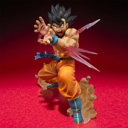 Son Goku Kamehameha Dragon Ball Z - Figuarts Zero