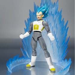 Dragon Ball Z - God Super Saiyan Vegeta - S.H.Figuarts