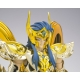 AQUARIUS CAMUS - MYTH CLOTH EX SOUL OF GOLD