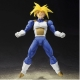 TRUNKS SUPER SAIYAN - S.H. FIGUARTS