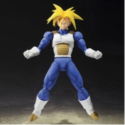 TRUNKS SUPER SAIYAN - S.H.FIGUARTS