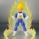 VEGETA SUPER SAIYAN Premium Color Edition - S.H.FIGUARTS