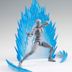 ENERGY AURA BLUE - TAMASHII EFFECT