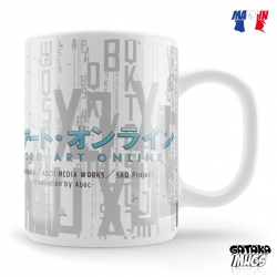 MUG SAO BRO AND SISTA