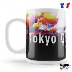 "MUG TOKYO GHOUL ""JUZO"""