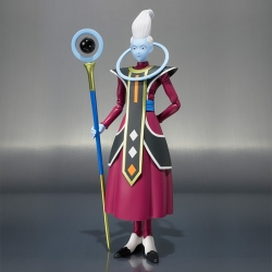 Dragon Ball Super Whis - S.H.Figuarts