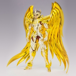 Saint Seiya Aiolos Sagittaire Soul of Gold - Myth Cloth EX