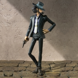 Lupin 3 - Daisuke Jigen - S.H.Figuarts Bandai