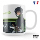 Mug de Yuichiro Hyakuya de Seraph of the End