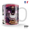 MUG STREET FIGHTER RAGE OF BISON