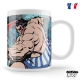 MUG STREET FIGHTER T. HAWK FIGHT HONDA