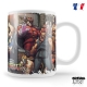 MUG STREET FIGHTER LEGENDS