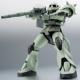 ROBOT SPIRITS ZAKU II MS-06