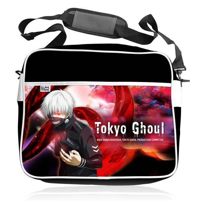 Sac Tokyo Ghoul - Ken Kaneki - KANEKI GHOUL
