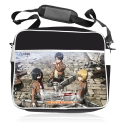 Sac manga Shingeki no Kyojin – L'attaque des Titans - Trio Brother