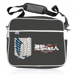 "Sac Bataillon d'Exploration Shingeki No Kyojin ""SNK"" - Attack On Titan"