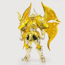TAURUS SAINT SEIYA MYTH CLOTH EX SOUL OF GOLD