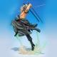 Figurine Roronoa Zoro Ultragari One Piece - Figuarts Zero