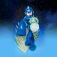 Figurine Megaman Figuarts Zero Bandai Tamashii Nations