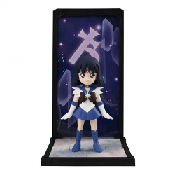 Sailor Moon - Sailor Saturn - Tamashii Buddies