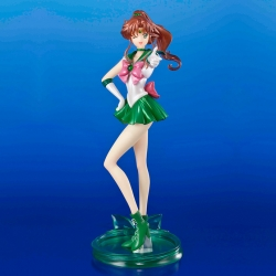 SAILOR MOON ZERO SAILOR JUPITER CRYSTAL - FIGUARTS ZERO