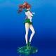 Sailor Moon Jupiter Crystal Bandai
