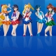 Sailor Moon Crystal Bandaï Tamashii Nations