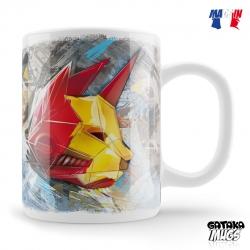 Mug Unekorn Ironkorn