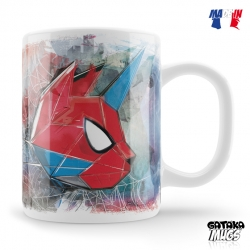 Mug Unekorn Spiderkorn