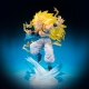 Dragon Ball Z Gotenks Super Saiyan 3 - Figuarts Zero