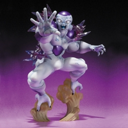Frieza Final Form Dragon Ball Z - Figuarts Zero