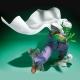 Figurine Piccolo Dragon Ball Z - Figuarts Zero Bandai