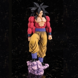 Son Goku Super Saiyan 4 Dragon Ball GT - Figuarts Zero Ex