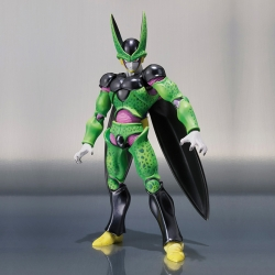 Perfect Cell Premium Color Edition Dragon Ball Z - S.H. Figuarts