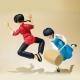 Tendo Akane Ranma 1/2 - S.H. Figuarts Bandai