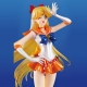 Sailor Venus Crystal - Figuarts Zero Bandai