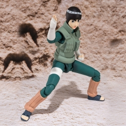 Rock Lee Naruto - S.H. Figuarts