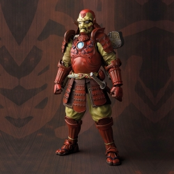 Iron Man Mark 3 Meisho Manga Realization