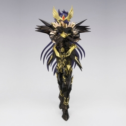 Evil God Loki Saint Seiya Myth Cloth Ex - Sould of Gold