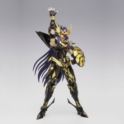 Evil God Loki Saint Seiya Myth Cloth Ex - Sould of Gold Bandai