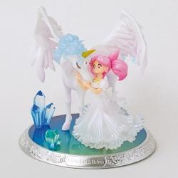 Sailor Chibi Moon & Helios - Figuarts Zero Chouette