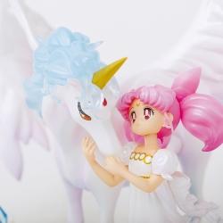 Chibi Moon & Helios - Figuarts Zero Chouette Bandai